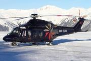 Agusta AB-139 (AW-139) (HB-ZUU)