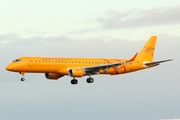 Embraer ERJ-195 SR (VQ-BRY)