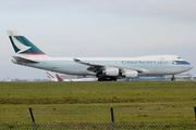 Boeing 747-467F/SCD (B-HUP)