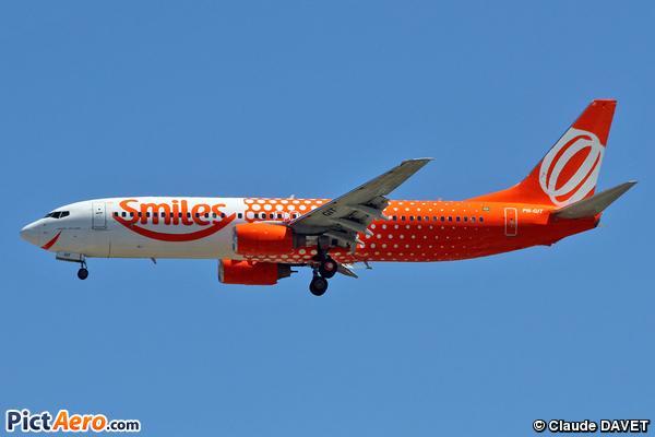 Boeing 737-809 (Varig)