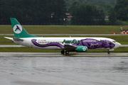 Boeing 737-497 (CP-2653)