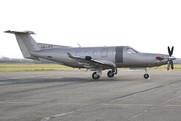 Pilatus PC-12/45 (LX-JFK)
