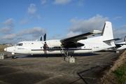 Fokker 50 (SX-BRM)