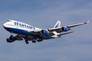 Boeing 747-446 (EI-XLH)