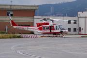 Agusta/Bell AB-412EP Griffone