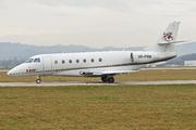 Gulfstream G200 (IAI-1126 Galaxy) (UR-PRM)