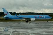 Boeing 767-38A/ER (SE-RFR)