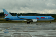 Boeing 767-38A/ER