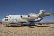 McDonnell Douglac YC-15A