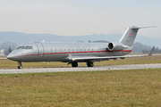 Bombardier Challenger 850 (Canadair CL-600-2B19 Challenger 850) (OE-ILI)