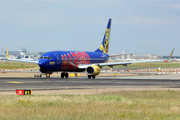 Boeing 737-8K5/WL (D-AHFM)