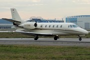 Cessna 560XL Citation XLS (D-COBI)