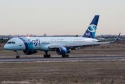 Boeing 757-2K2/WL (YA-AQT)