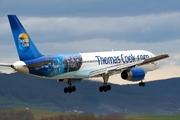 Boeing 757-236 (G-TCBB)