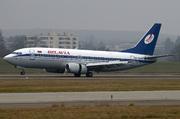 Boeing 737-31S (EW-366PA)