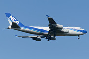 Boeing 747-4KZF (JA08KZ)