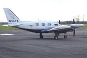 Piper PA-31T Cheyenne II (N36TW)