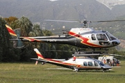 Eurocopter AS-350 B3 (I-SATU)