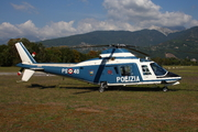 Agusta A-109A (MM80748)