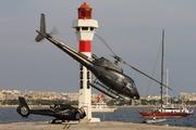 Aérospatiale AS-350 B3 Ecureuil (F-HYDE)