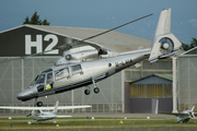 Eurocopter AS-365N-3 Dauphin 2 (M-LVIA)