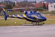Eurocopter AS-350 B2 (F-GZOO)