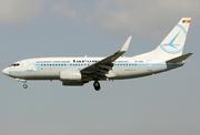 Boeing 737-78J/WL