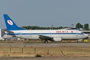 Boeing 737-3Q8 (EW-336PA)