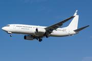 Boeing 737-804 (4X-EKR)