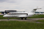 Raytheon Hawker 750 (CS-DUD)