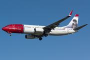 Boeing 737-8JP/W (LN-NIC)