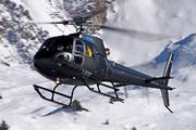 Eurocopter AS-350 B2 (F-HFVC)