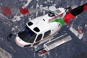 Eurocopter AS-350 B3e (F-HSBH)