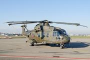 Agusta Westland EH-101 Merlin HC3 (ZJ118)