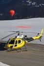 Eurocopter AS-350 B3 (F-GTBE)