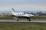 Piper PA-46-500TP Malibu Meridian (N918SF)