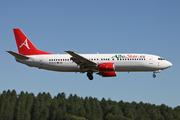 Boeing 737-4K5 (EC-LTG)