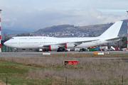 Boeing 747-8JA/BBJ (N458BJ)