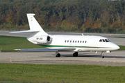 Dassault Falcon 2000 (HB-JSB)