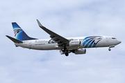 Boeing 737-866/W (SU-GCZ)