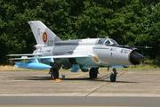 MiG 21 MF-75C (6707)