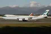 Boeing 747-867F/SCD (B-LJD)