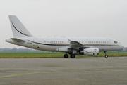 Airbus A319-133X/CJ
