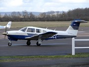 Piper PA-28 RT-201T Turbo Arrow IV (F-GJCL)