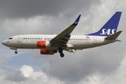 Boeing 737-705 (LN-TUL)