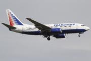 Boeing 737-7Q8 (EI-EUX)