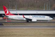 737-8F2/W (TC-JHN)