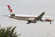 Boeing 777-3E9/ER (S2-AFO)