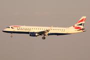 Embraer ERJ-190SR