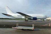 Boeing 767-216/ER (ZS-DJI)